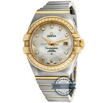 Omega Constellation 123.25.31.20.55.003