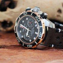 Certina DS Action Diver Bicolor Stahl-Rose