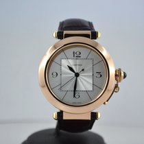 Cartier Pashà 42 mm Pink Gold
