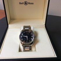Bell & Ross FUSION STEEL BRACELET
