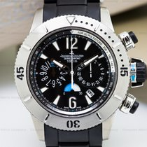 Jaeger-LeCoultre Q186T770 Master Compressor Diving Chronograph...