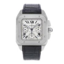 Cartier 100 W20090x8 (14451)