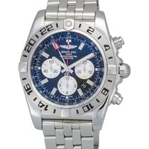 Breitling Chronomat GMT 47 Chronograph Automatic Men's Watch –...