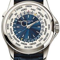 Patek Philippe World Time 5130P