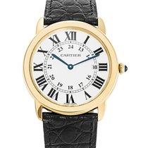 Cartier Watch Ronde Solo W6700455