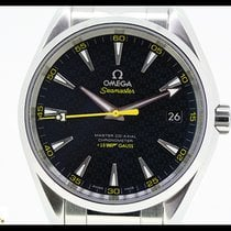 Omega Seamaster ''Spectre'' James Bond Limited...