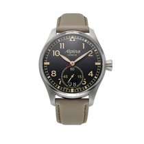 Alpina Startimer Collection Startimer Pilot