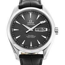 Omega Watch Aqua Terra 150m Gents 231.13.43.22.06.001