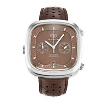 TAG Heuer Silverstone Automatic Chronoscaph with Date Mens...