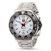 TAG Heuer Formula 1 WAC1111-0 Men's Watch in Stainless Steel