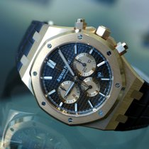 Audemars Piguet Royal Oak Chronograph Brown Dial - 26331OR.OO....