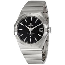 Omega 123.10.38.21.01.001 Constellation Men's Co-Axial...