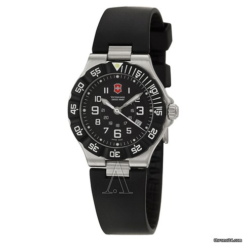 Victorinox Swiss Army Women&amp;#39;s Summit XLT Watch
