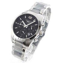 Longines Conquest Classic - Automatic Cronograph 41mm L27864566