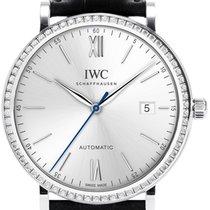IWC, Portofino Automatik Ref. IW356514