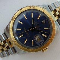 Rolex Datejust Thunderbird - 16253 - Stahl-Gold - aus 1979