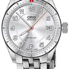 Oris Artix GT Date 37mm Midsize Watch