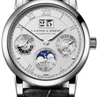 A. Lange & Söhne Langematik Perpetual 38.5mm Mens Watch