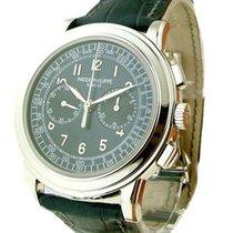 Patek Philippe 5070P Chronograph 42mm Manual in Platinum