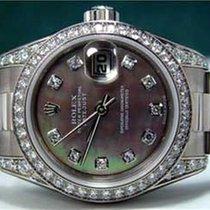 Rolex Ladies President Watch  179159