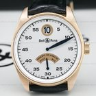 Bell & Ross Vintage 123 Jumping Hour Power Reserve 18K...