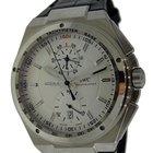 IWC Big Ingenieur Chronograph Watch - IW3784.05