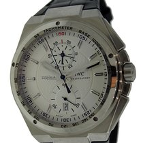 IWC Big Ingenieur Chronograph Watch - IW3784.05