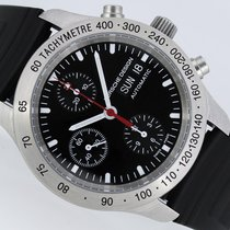 Porsche Design P10 Automatic Chronograph Rubber