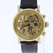 Chronoswiss Kairos Skeleton Chronograph 18K Gold limited Edition