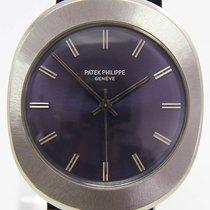 Patek Philippe Backwinder Ref. 3580