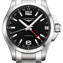 Longines Conquest Men's Watch L3.687.4.56.6