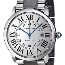 Cartier Ronde Solo Men's Watch W6701011