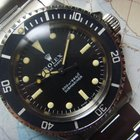 Rolex 1967 EXCEPTIONAL Meters 1ST Submariner 5513 Rivet Bracelet