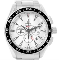 Omega Seamaster Aqua Terra White Dial Watch 231.10.44.52.04.00...