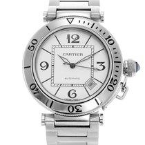 Cartier Watch Pasha W31080M7