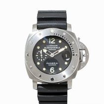 Panerai Luminor Submersible Wristwatch, Switzerland, 2008