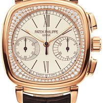 Patek Philippe Complications - Chronograph 7071R-001