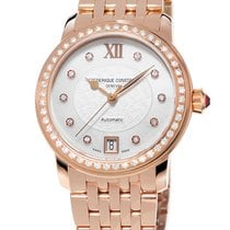 Frederique Constant World Heart Foundation Lady's Watch