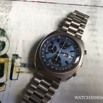 Omega Speedsonic f300 Hz Chronograph Chronometer