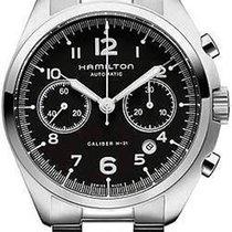 Hamilton Khaki Pilot Pioneer Automatik Chronograph H76416135