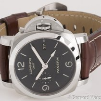 Panerai - Luminor 1950 3 Days GMT : PAM 320
