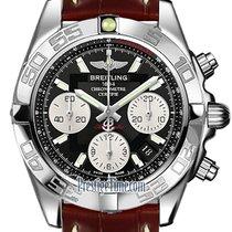 Breitling Chronomat 41 ab014012/ba52/720p