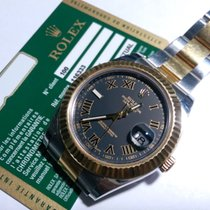 勞力士 (Rolex) Watch Datejust II 116333
