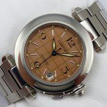 Cartier Pasha C Automatic - 35 mm - 2324