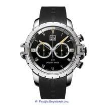 Jaquet-Droz Urban London SW Chronograph J029530409