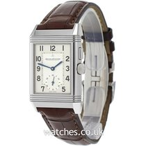 Jaeger-LeCoultre Reverso Duo Night and Day