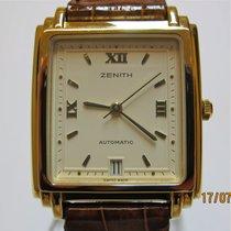 Zenith automatico oro gold automatic