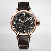 Zenith PILOT: TYPE 20 TOURBILLON