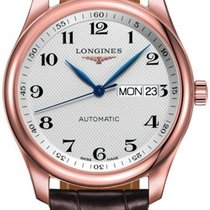 Longines Master Collection Gents Day-Date