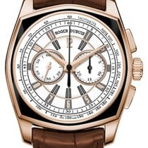 Roger Dubuis La Monégasque Chronograph